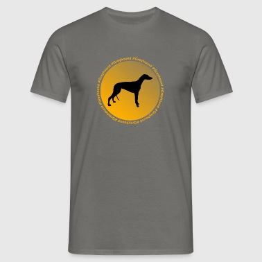 Greyhound - T-shirt Homme
