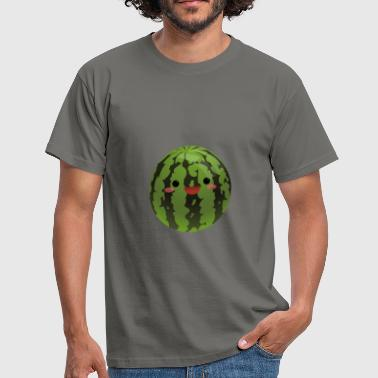 Cute Watermelon - T-shirt Homme