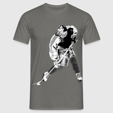 player 3-2 - T-shirt Homme