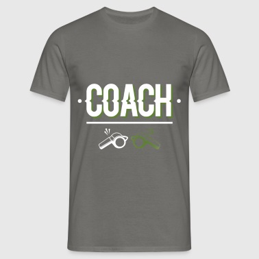 Coach - Coach - Men's T-Shirt