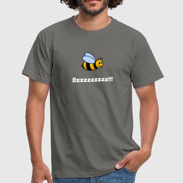 bumble_bee_T_2556 - Men's T-Shirt