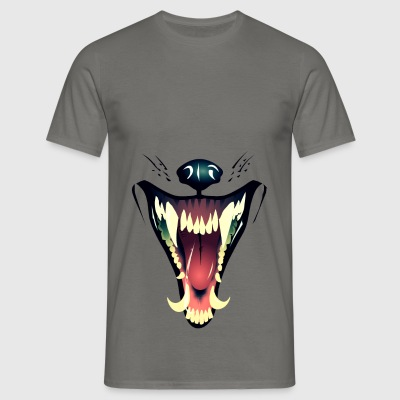 WereWHAT?! - T-shirt Homme