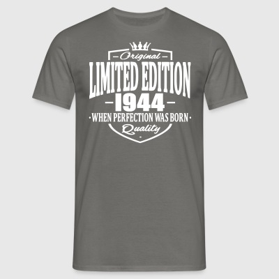 Limited edition 1944 - Mannen T-shirt