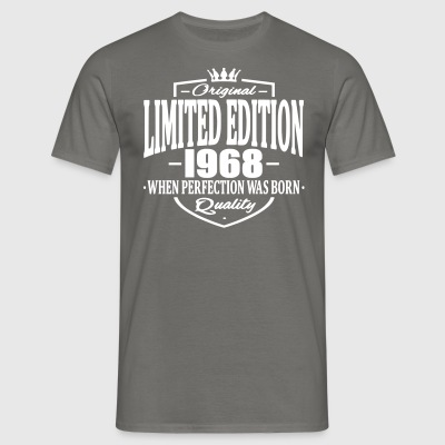 Limited edition 1968 - T-shirt Homme