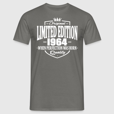 Limited edition 1964 - Mannen T-shirt
