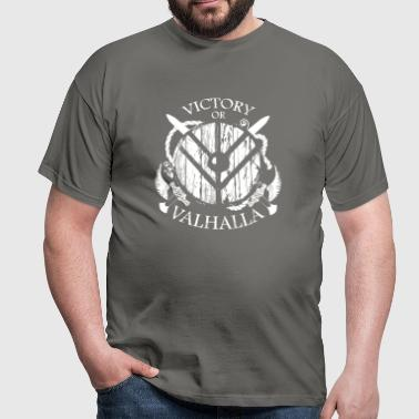 Viking Valhalla of - Mannen T-shirt