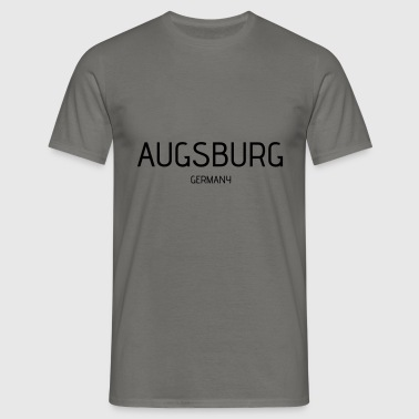 augsburg - Men's T-Shirt