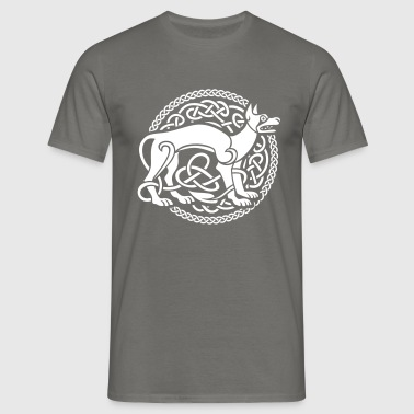 Celtic Ornament - Männer T-Shirt