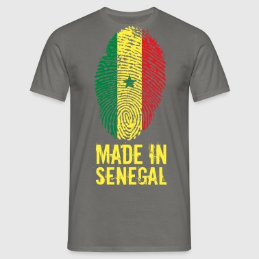 Made In Sénégal / Sénégal - T-shirt Homme