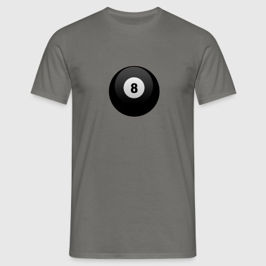 8ball - T-shirt Homme