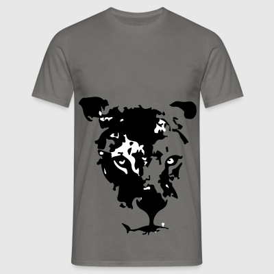 Maouli the lioness - Men's T-Shirt