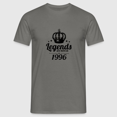 Legends 1996 - T-shirt Homme