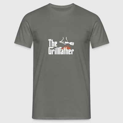 le Grillfather - T-shirt Homme