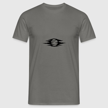 Waterkant Gaming (WkG) Symbol - Männer T-Shirt