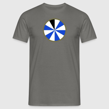 US 11th Infantry Division - T-shirt Homme