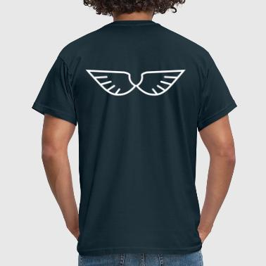 Wings - T-shirt Homme