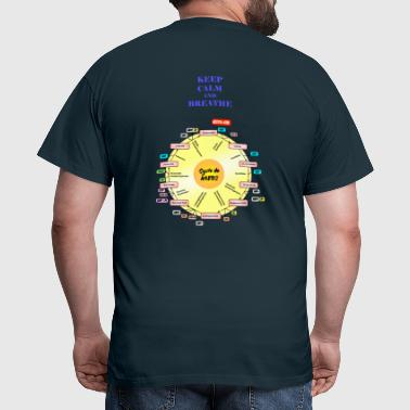 Krebs Cycle - T-shirt Homme