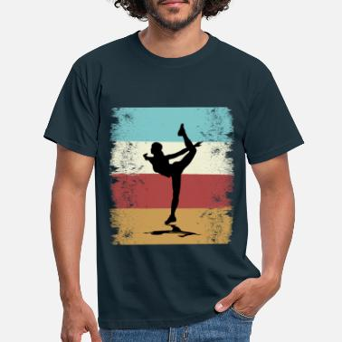 Wonder ballet - Men's T-Shirt