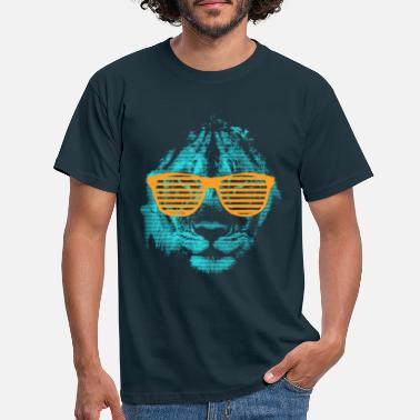 T shirts Lunette Lion à commander en ligne | Spreadshirt