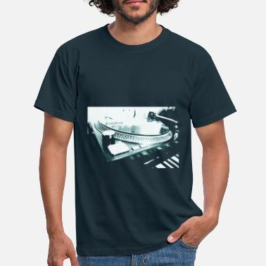 Turntable Turntable - Men's T-Shirt