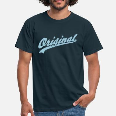 Original Original - Men's T-Shirt