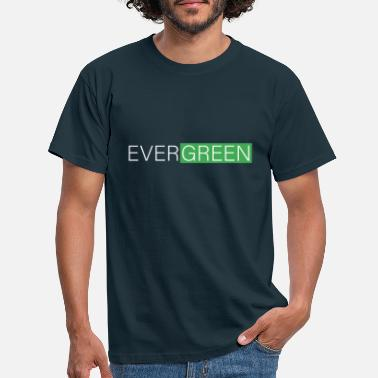 Evergreen EVERGREEN - Men's T-Shirt