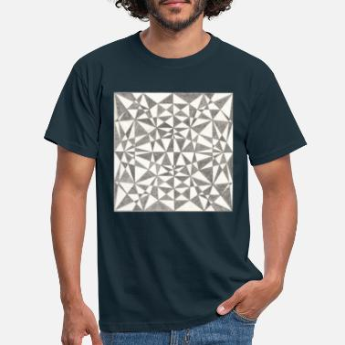 Complex Complexity - Men's T-Shirt