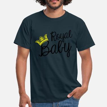 Royal Royal baby - T-shirt Homme