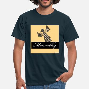 Monarchy MONARCHY - Men's T-Shirt