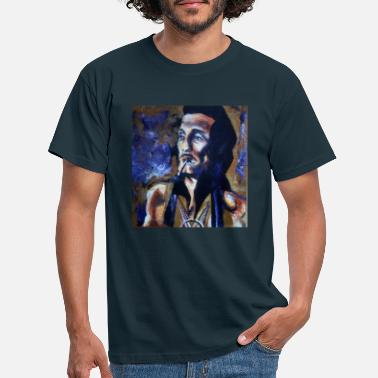 Mélancolie Willy DeVille - T-shirt Homme