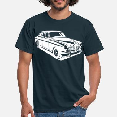 Volvo Volvo Amazon Volvoamazon - Männer T-Shirt
