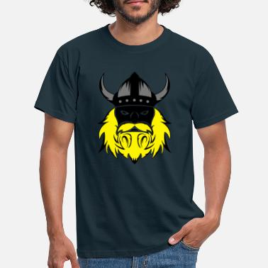 Odin Viking 002 - Men's T-Shirt