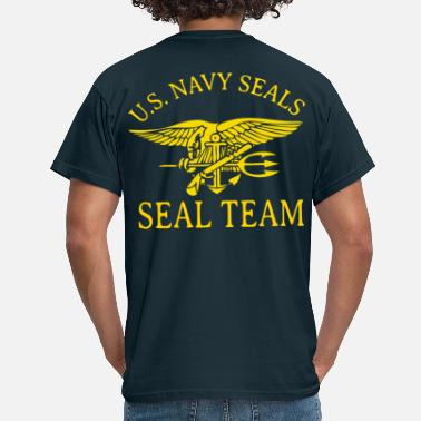 Navy Seals SEALS ONE - T-shirt Homme