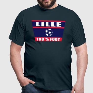 Lille football - T-shirt Homme
