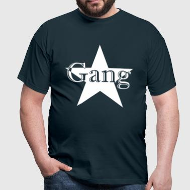 Gang Bang - Men's T-Shirt
