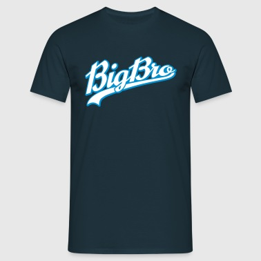 Big Bro | Brother - T-shirt Homme