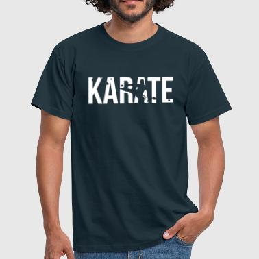 karate - Men's T-Shirt
