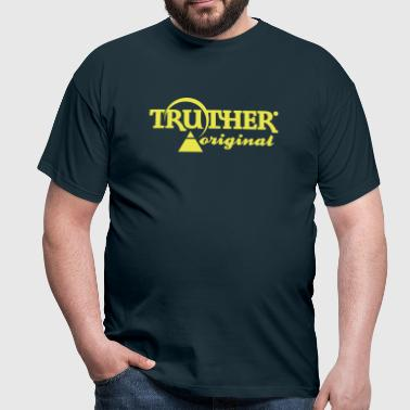 Truther - Männer T-Shirt