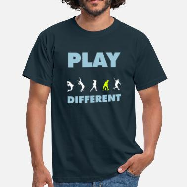 Roger Federer PLAY DIFFERENT 2 - Men's T-Shirt