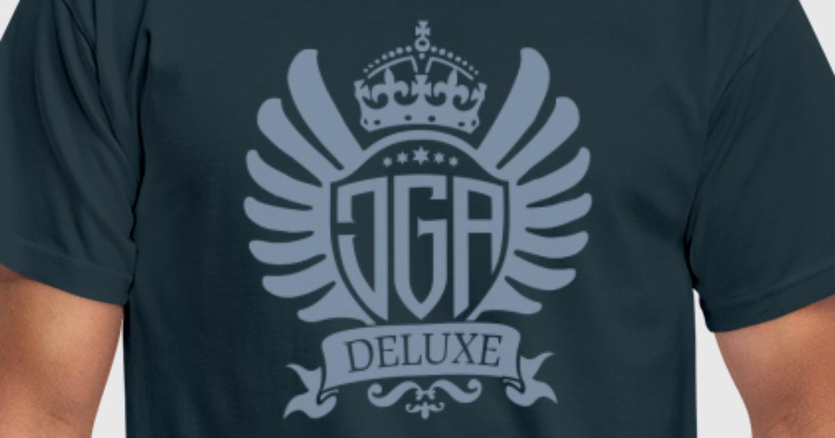 jga deluxe von demonnes spreadshirt