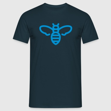 Bee - T-shirt Homme