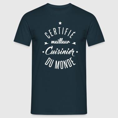 Tee shirts tablier de cuisine commander en ligne for T shirt de cuisine