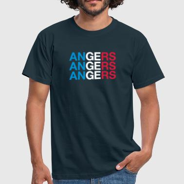 ANGERS - Men's T-Shirt