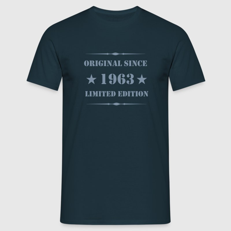 1963 Limited Edition - Männer T-Shirt