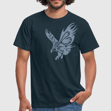 Soaring Eagle - Men's T-Shirt