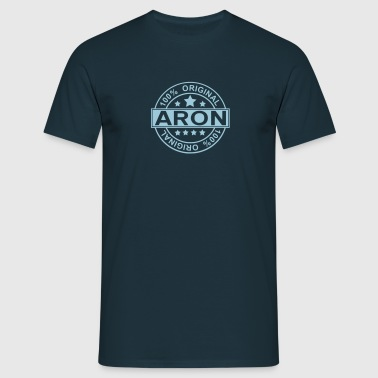aron - T-shirt Homme