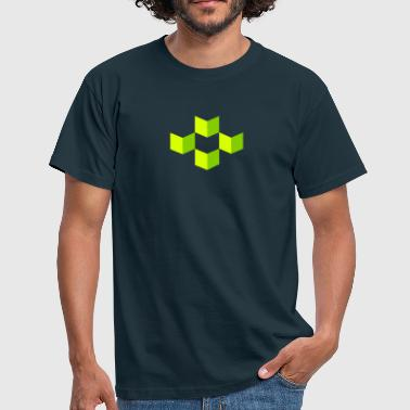 open wings - Männer T-Shirt