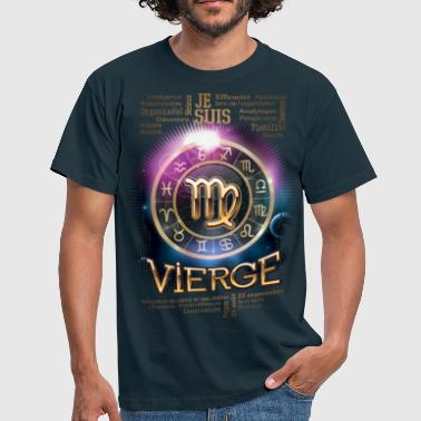 VIERGE - T-shirt Homme