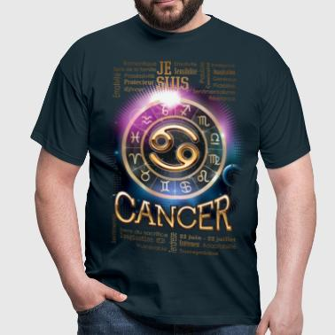 CANCER - T-shirt Homme