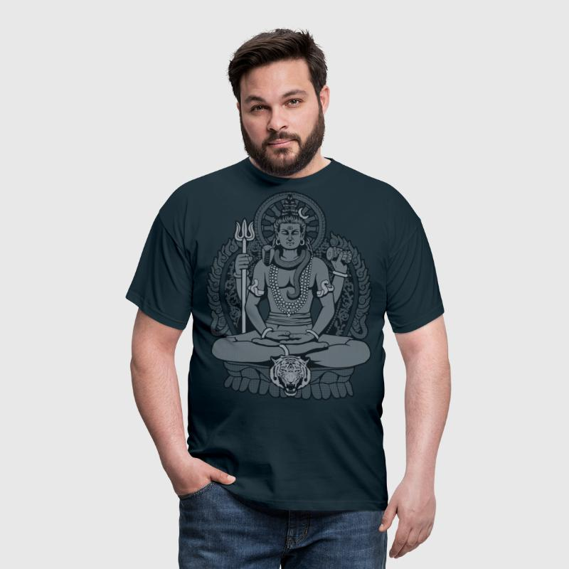 Mahadeva Shiva - Men's T-Shirt